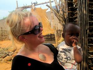 #7 ZAMBIA GALLERY KAREN me n baby.jpg