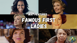 Fierce First Ladies and Their Legacies that Continue to Influence Our Lives Today