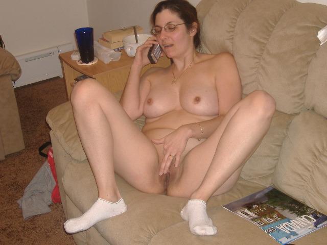 Mujeres feas y desnudas