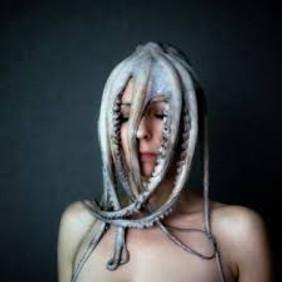 """The Octopus Spirit """"Engaging Marine Magic """""""