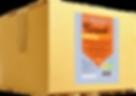 Tempeh Box Wędzony