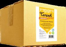 Tempeh Box Naturalny