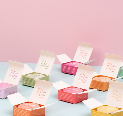 PRE- ORDER Lip Balms by Lovely