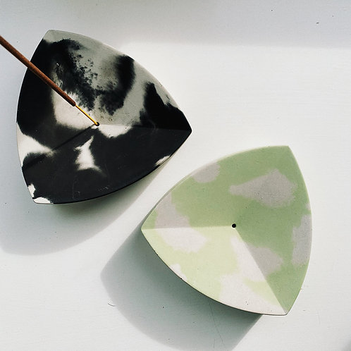 Narvi for Ossie : Incense Holder