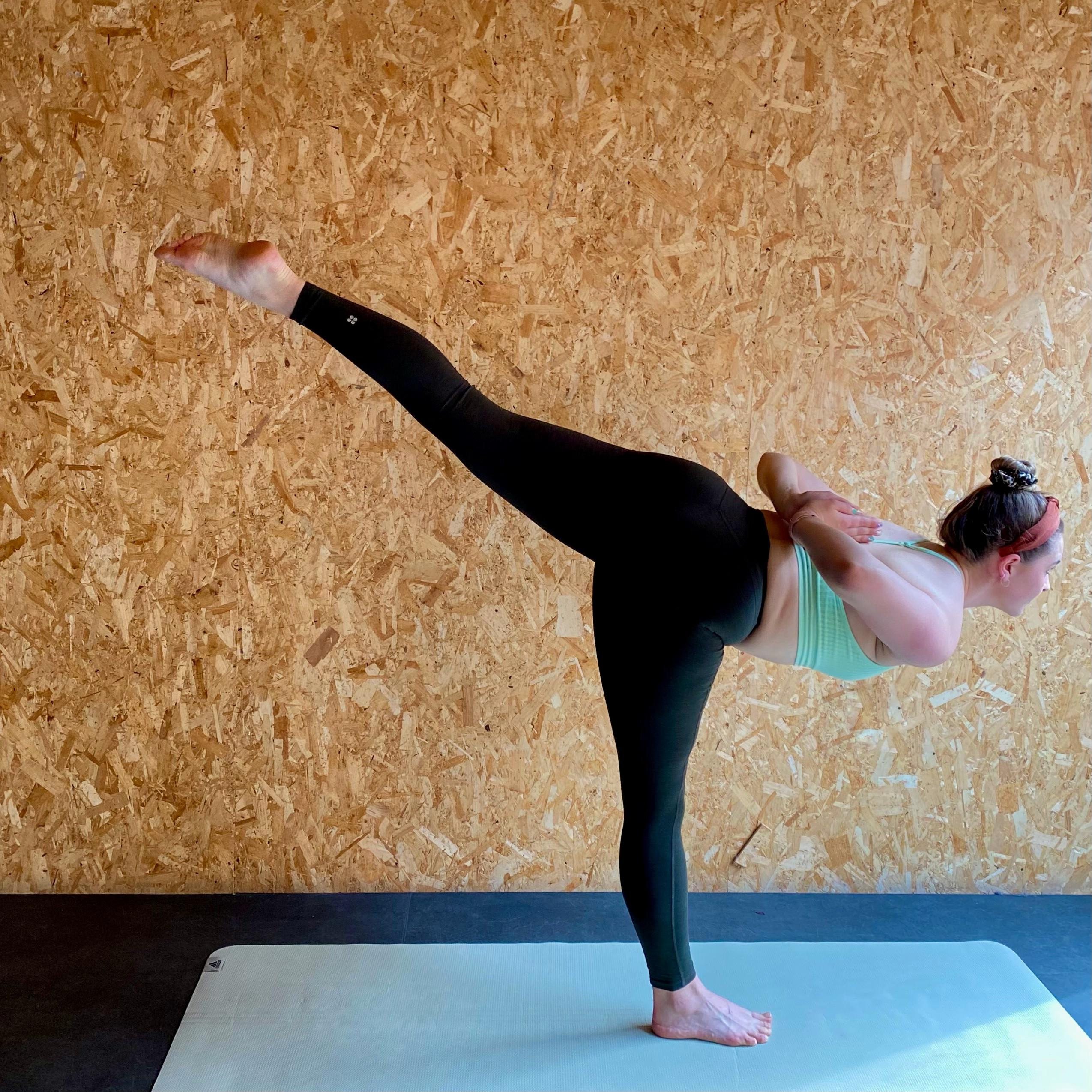 Yoga @ Spark