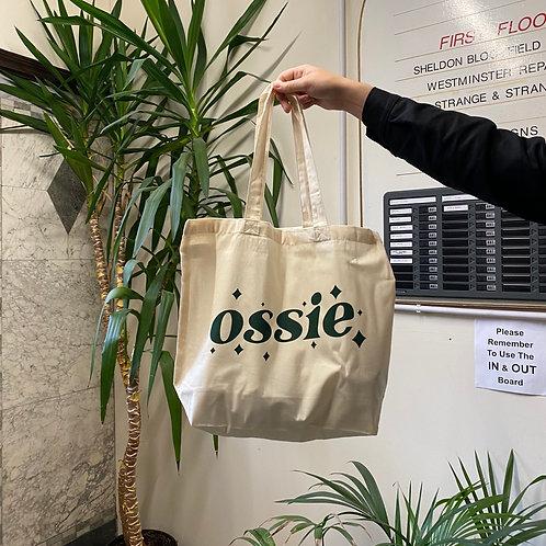 Ossie Maxi Tote