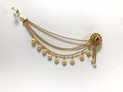 Bhahubali Earring