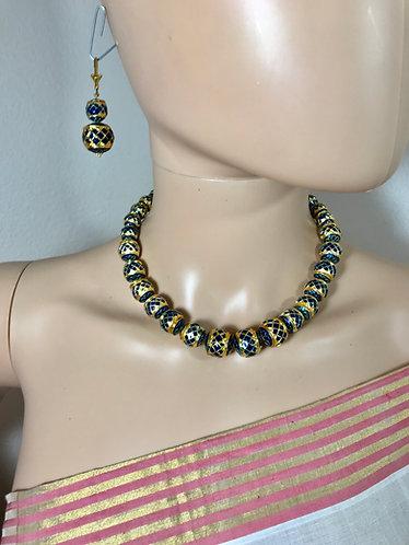 High quality necklace Mala Set