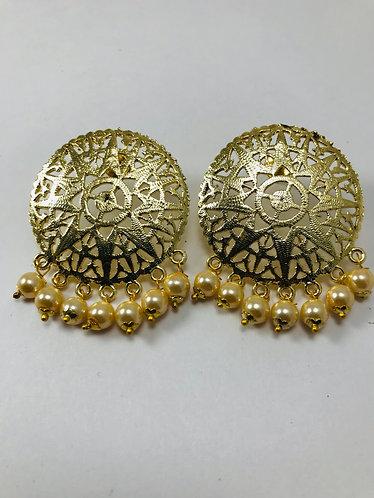 High quality earrings