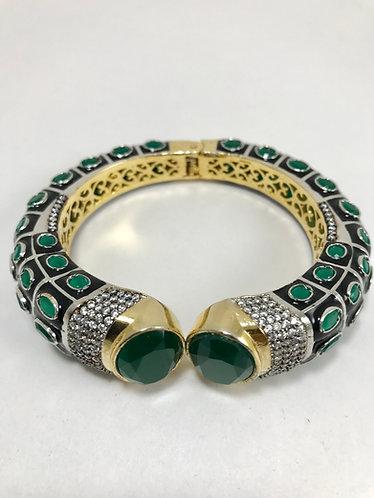 High quality Antique bangle bracelet Single