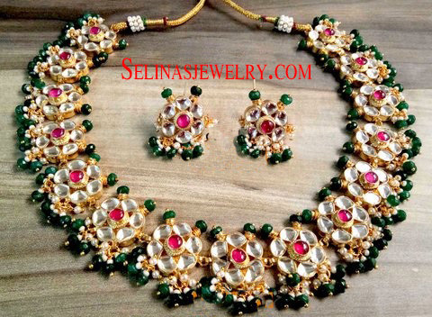 Multicolor high quality Bollywood style party ware for women