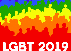 LGBT History Month 2019