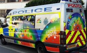 LGBT Police in Brighton & Hove/Sussex - Hate Crime