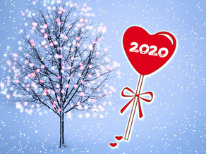 2020 - my reflections