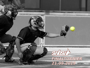 SWBSV Mixed Fastpitch Softball Finalturnier 2019