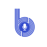 Blue VO Logo
