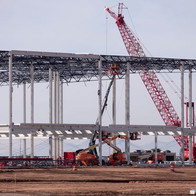 Lucid Under Construction
