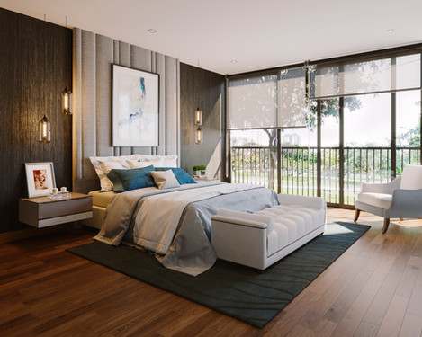 Dormitorio - 2018