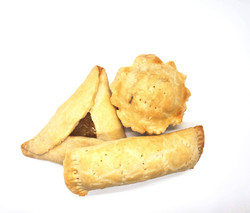 Guyanese Pastries