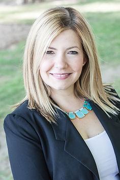 Dr. Kristen Beesley