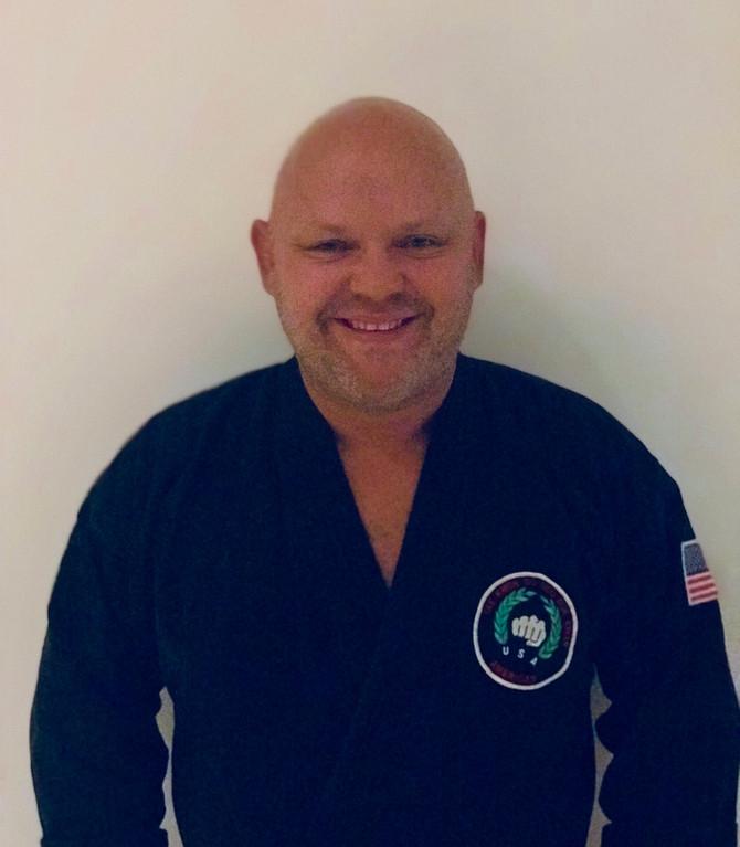 Lauvåsen IF Taekwondo er nå tilknyttet Øvre Romerike Budosenter