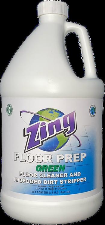 Zing FLOOR PREP Green