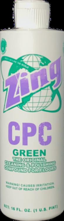 Zing CPC Green