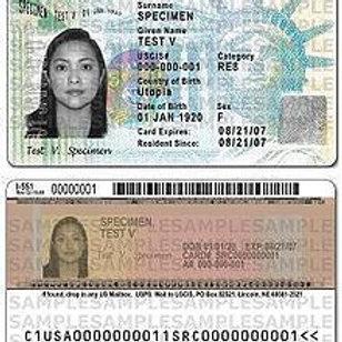 USA Permanent Residence