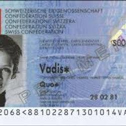 Swiss ID