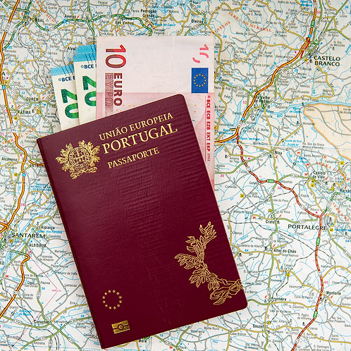 Portuguese-Passport