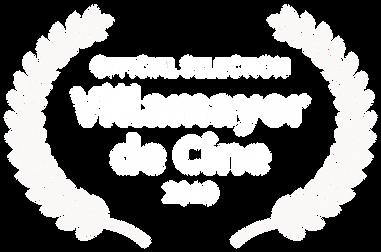 OFFICIAL SELECTION - Villamayor de Cine
