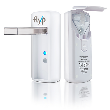 FLYP Portable Nebulizer