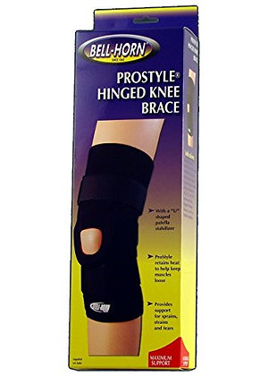 Prostyle Hinged Knee Brace