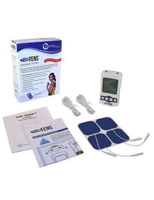 Electrotherapy Top TENS Pain Relief System