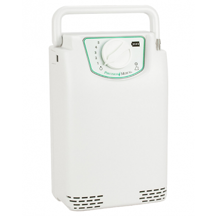 Precision Medical Easy Pulse 5L