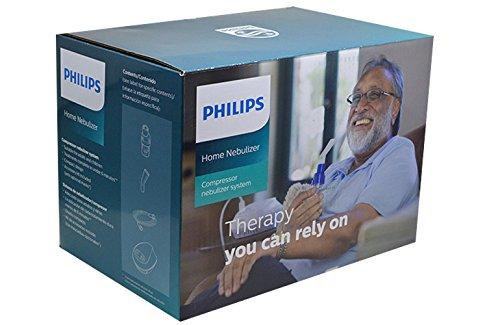 Philips Home Nebulizer