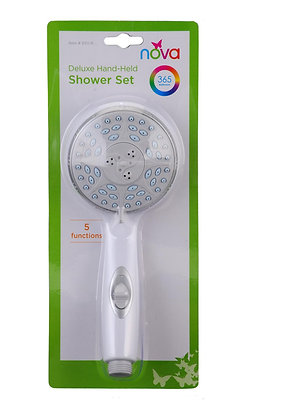 Nova Hand Held Shower Set