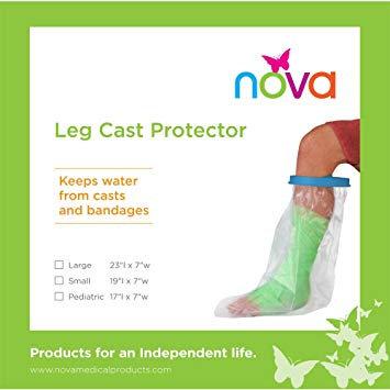 Nova Leg Cast Protector