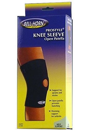 Prostyle Knee Sleeve Open Patella