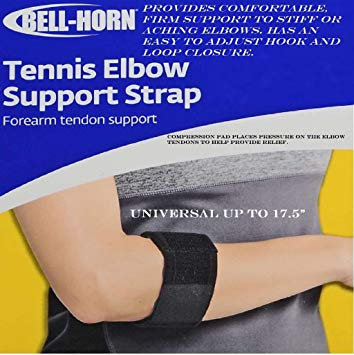 Tennis Elbow Support Strap