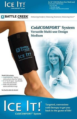 Battle Creek Ice It! Cold Comfort System