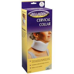 Bell-Horn Cervical Collar