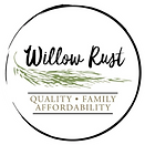 Willow Rust Brand Furniture
