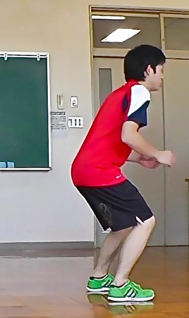足と基本動作のマネジメント