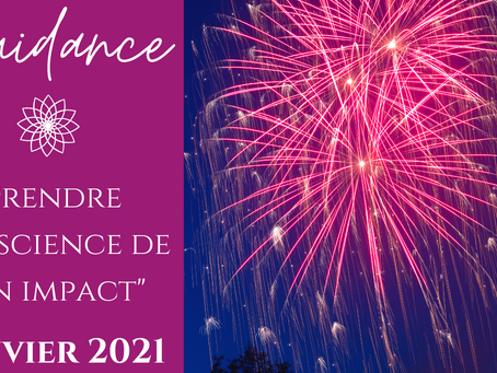 Guidance Janvier 2021