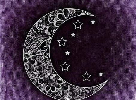 Pleine Lune du 7 mai 2020 ~ Lecture énergétique