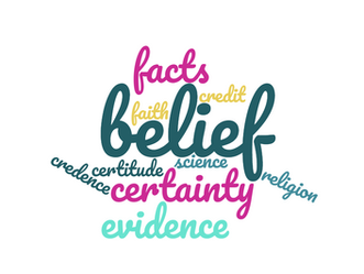 Make Sure Your Beliefs are Working for You