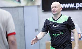 3:1 | Genève Volley - Damen 1