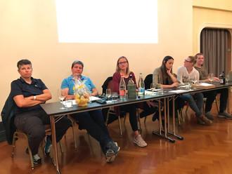 9. Generalversammlung VB Fides Ruswil