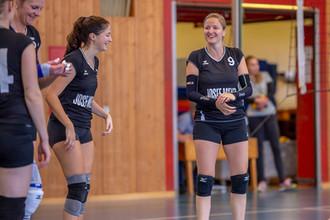 3:0 | Damen 1 - Volley Region Entlebuch II